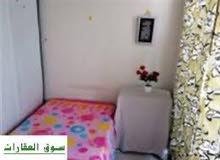 بارتيشن وغرفة للايجار