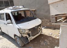 سيارة على حادث 27ورقه رقم بغداد