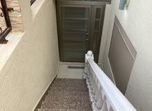 شقة للايجار في المسايل شقة حوش ساقط 4 غ ماستر