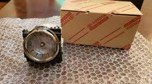 ساعة سيارة لكزز  أصلية للبيع