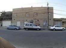 بنايه لبيع الامن الداخلي الداخلي دور الضباط موقع تجاري مساحته (350) متر طابقين