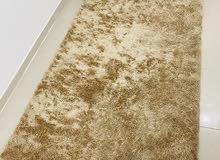 Gold Fur Carpet for Sale!
