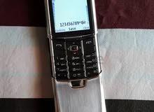 Nokia 8800 Classic Phone