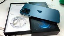 مطلوووووب ايفون 12 برو ماكس نفس الجديد بسعر معقول