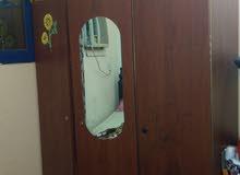 At cheap price 3 door Cupboard and 4 door Cupboard for urgent sale