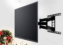 تركيب شاشات بلازما بضمان وخدمة عالية الجودة