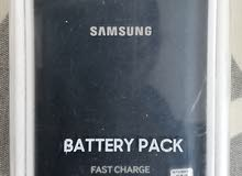 Samsung 10,200 MAH fast charge Battery Pack 10,2 A BLACK