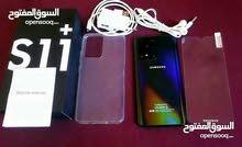 Samsung Galaxy copie originale s 11 plus
