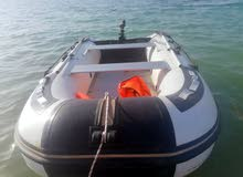 used boat in good condition