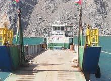 سفينة لاندكرافت للبيع طول 28 متر عرض 5 متر landcraft ship for sale length 28 mtr