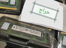 رامات للحاسب المحمول RAM DDR3L 8 GB