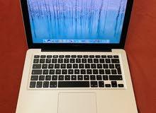 Apple Mcabook Pro 13inch