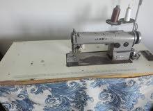 ماكينة ياباني مستعمل JUKI555