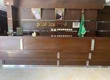 فندق روعة الخليج للشقق الفندقية
