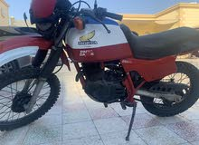 هوندا xl 250