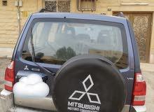 سياره ميتسوبيشي باجيرو