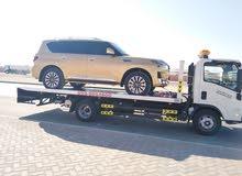 ونش ابو ظبي لحمل وقطر السيارت