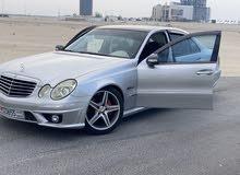 For sale Mercedes E500 Full body kit 63