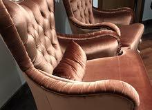 كراسي كلاسيكية Classic chairs