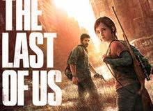 للبيع لعبة Last of us