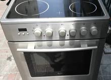 Whirlpool Brand Full Electric Cooker