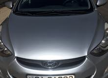 Automatic Hyundai Elantra for sale