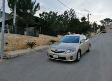 Used Toyota Camry in Irbid
