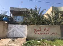 بيت للبيع في قضاء الخالص حي البيادر