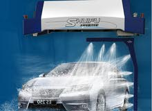 Factory office in KSA for selling touchless car wash machine