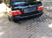 For sale 2000 Black CLK 200