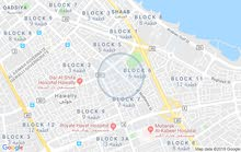 مطلوب مشاركة سكن 2 شهر فقط بحولي خلف مدرسه الجيل الجديده شارع تونس حولي