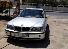 Automatic BMW e46 for sale