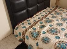 good condition bed set