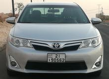 Available for sale! 120,000 - 129,999 km mileage Toyota Camry 2013