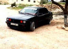 For sale a Used BMW  1989