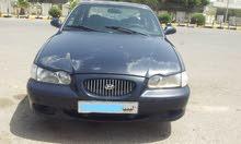 Hyundai Sonata 2000 - Tripoli