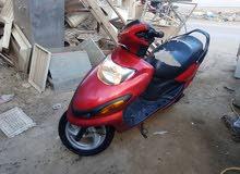 دراجة دولفين كاملة علة الشرط  للبيع فقط السعر 400 وبيهة مجال