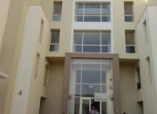 Duplex with Garden at Uptown Cairo