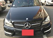 Excellent Condition C300 4Matic Full Option AMG