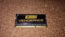 ram 8GB DDR3 new