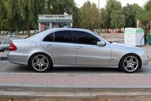 Mercedes Benz E 320 for sale in Al Ain
