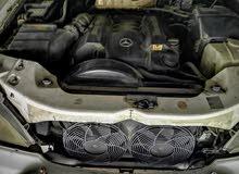 Mercedes Benz ML Used in Ajman