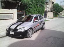 Opel Corsa for sale in Baghdad