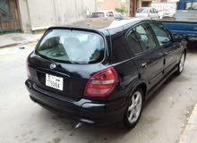 For sale New Nissan Almera