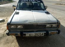 Manual Nissan 1983 for sale - Used - Madaba city