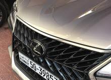 Grey Lexus LX 2018 for sale