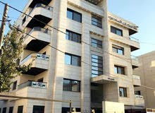 apartment First Floor in Amman for sale - Airport Road - Nakheel Village