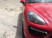 بورش خليجي وكاله عمان نظيفه جدا جدا ماشي 137 للبيع