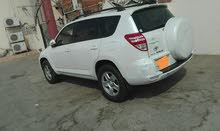 For sale 2012 White RAV 4