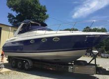 yacht Monterey 36 for sale
